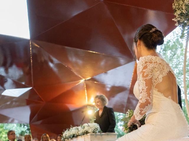 La boda de Javier y Roser en Santa Coloma De Farners, Girona 52