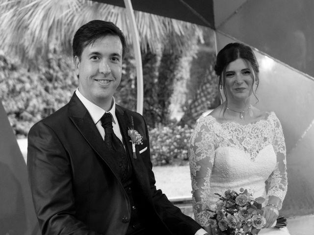 La boda de Javier y Roser en Santa Coloma De Farners, Girona 54