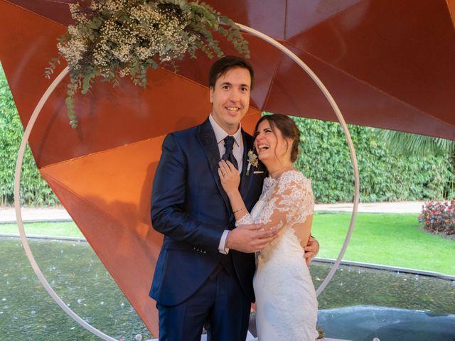 La boda de Javier y Roser en Santa Coloma De Farners, Girona 63