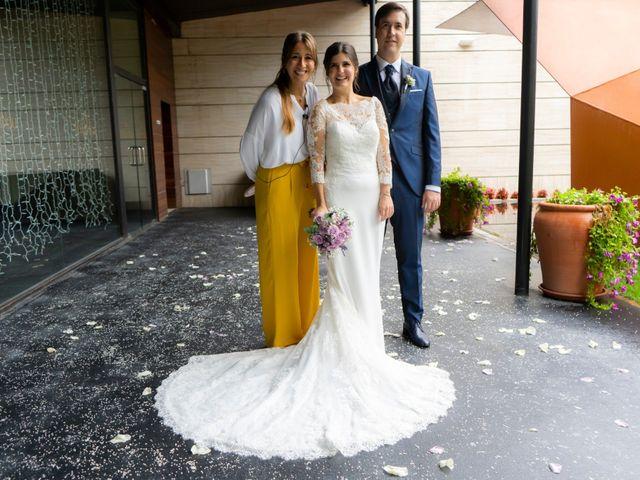 La boda de Javier y Roser en Santa Coloma De Farners, Girona 68