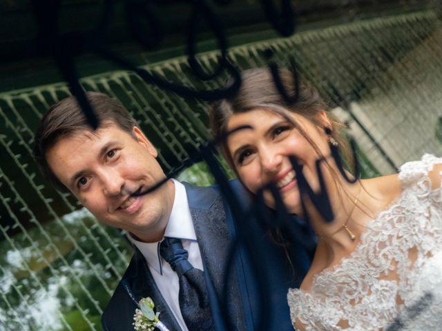 La boda de Javier y Roser en Santa Coloma De Farners, Girona 72