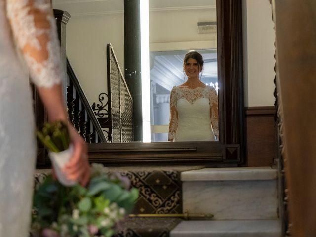 La boda de Javier y Roser en Santa Coloma De Farners, Girona 74