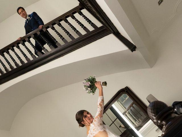 La boda de Javier y Roser en Santa Coloma De Farners, Girona 75