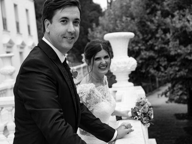 La boda de Javier y Roser en Santa Coloma De Farners, Girona 79