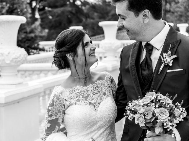 La boda de Javier y Roser en Santa Coloma De Farners, Girona 2