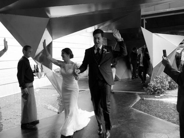 La boda de Javier y Roser en Santa Coloma De Farners, Girona 88