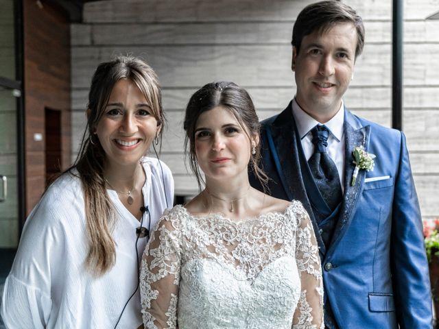 La boda de Javier y Roser en Santa Coloma De Farners, Girona 70