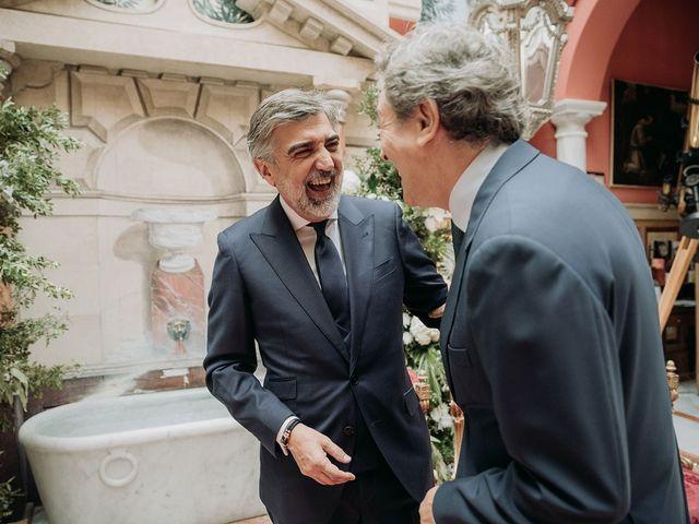 La boda de Sebas y Ana en Sevilla, Sevilla 23