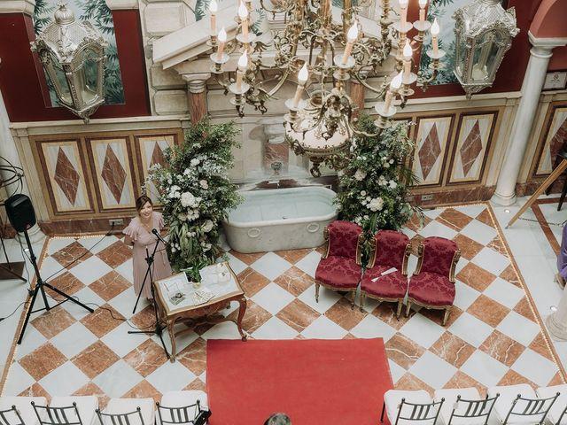 La boda de Sebas y Ana en Sevilla, Sevilla 24