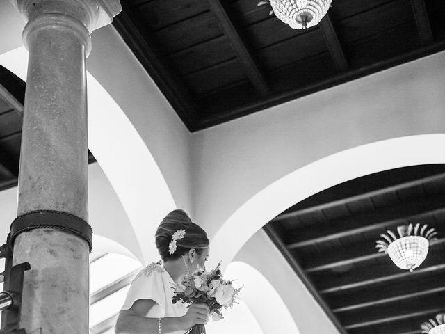 La boda de Sebas y Ana en Sevilla, Sevilla 35