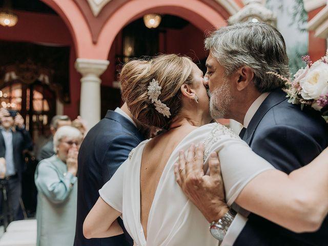 La boda de Sebas y Ana en Sevilla, Sevilla 41