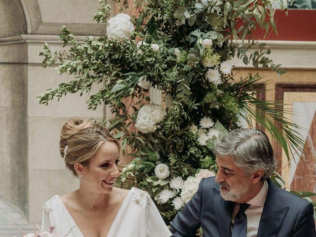 La boda de Sebas y Ana en Sevilla, Sevilla 42