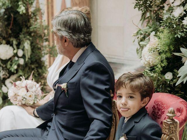 La boda de Sebas y Ana en Sevilla, Sevilla 44