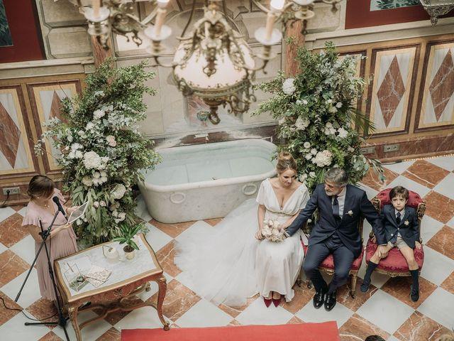 La boda de Ana y Sebas