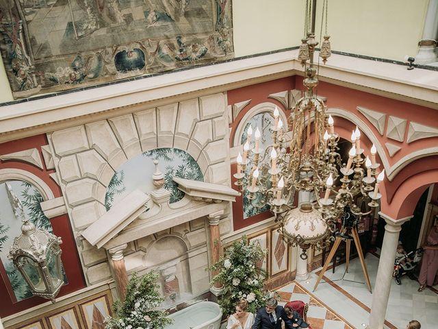 La boda de Sebas y Ana en Sevilla, Sevilla 46