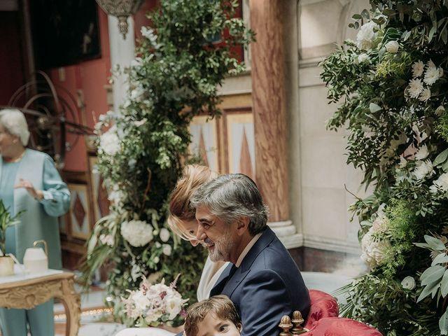 La boda de Sebas y Ana en Sevilla, Sevilla 47