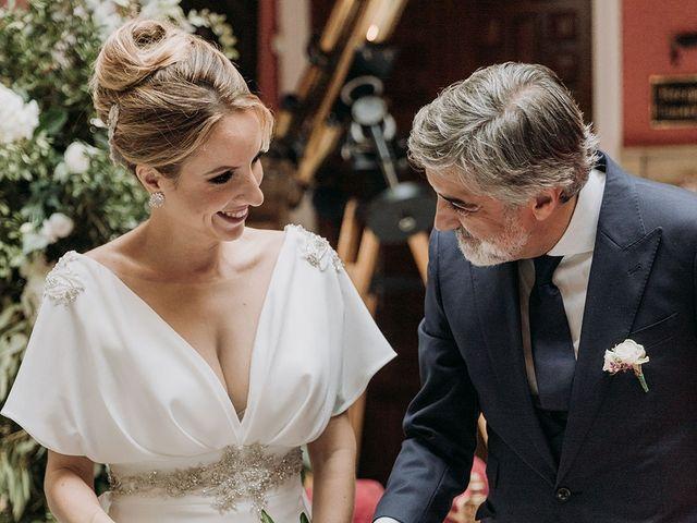 La boda de Sebas y Ana en Sevilla, Sevilla 53