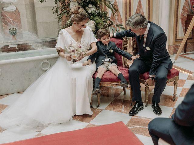 La boda de Sebas y Ana en Sevilla, Sevilla 54