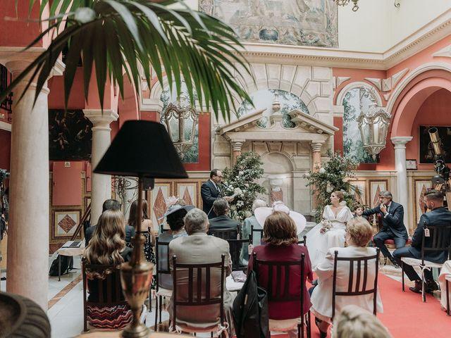 La boda de Sebas y Ana en Sevilla, Sevilla 55
