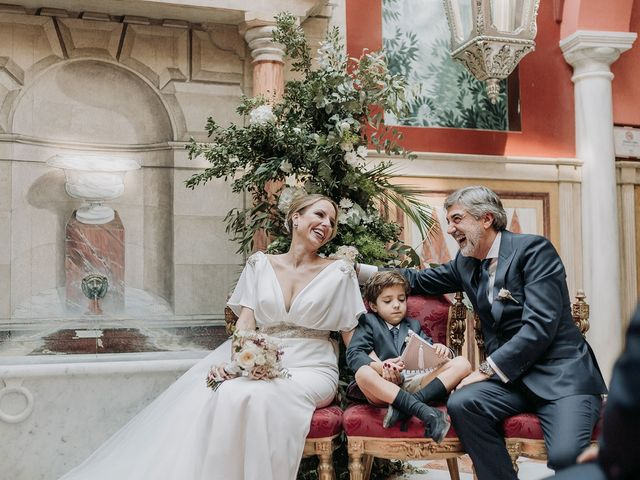 La boda de Sebas y Ana en Sevilla, Sevilla 58