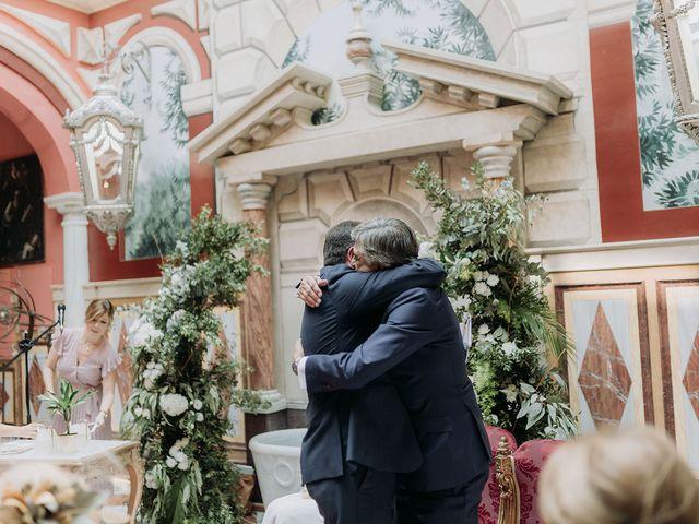 La boda de Sebas y Ana en Sevilla, Sevilla 62