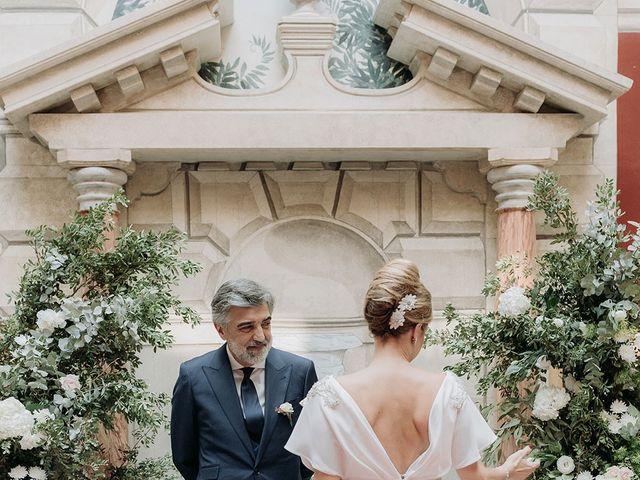 La boda de Sebas y Ana en Sevilla, Sevilla 63