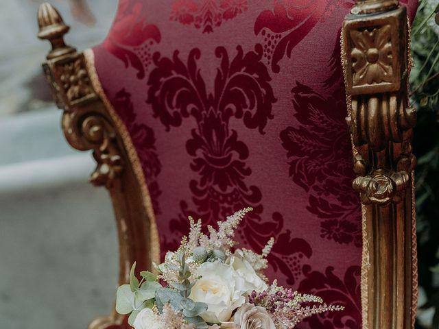La boda de Sebas y Ana en Sevilla, Sevilla 64