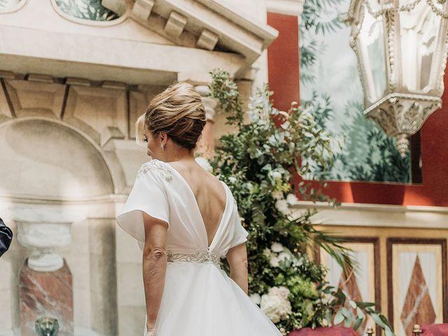 La boda de Sebas y Ana en Sevilla, Sevilla 67