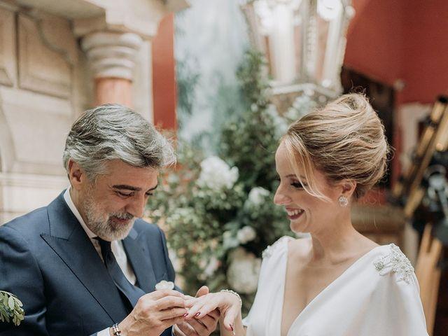 La boda de Sebas y Ana en Sevilla, Sevilla 70