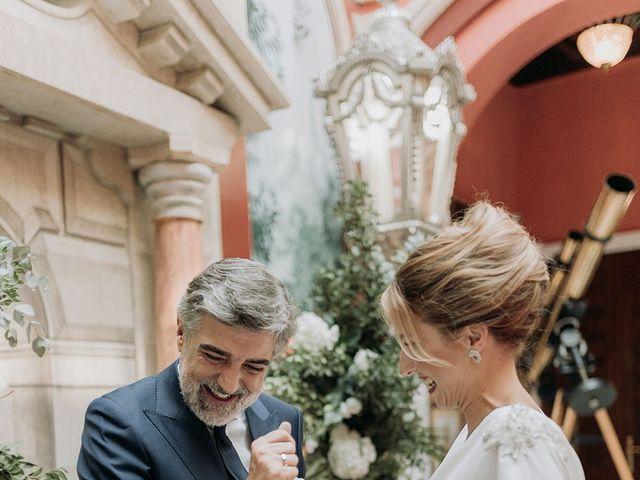 La boda de Sebas y Ana en Sevilla, Sevilla 71