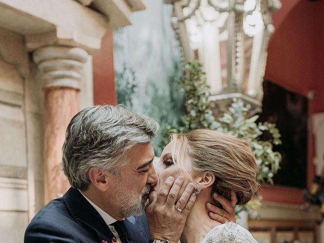 La boda de Sebas y Ana en Sevilla, Sevilla 72