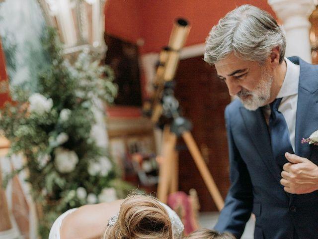 La boda de Sebas y Ana en Sevilla, Sevilla 74
