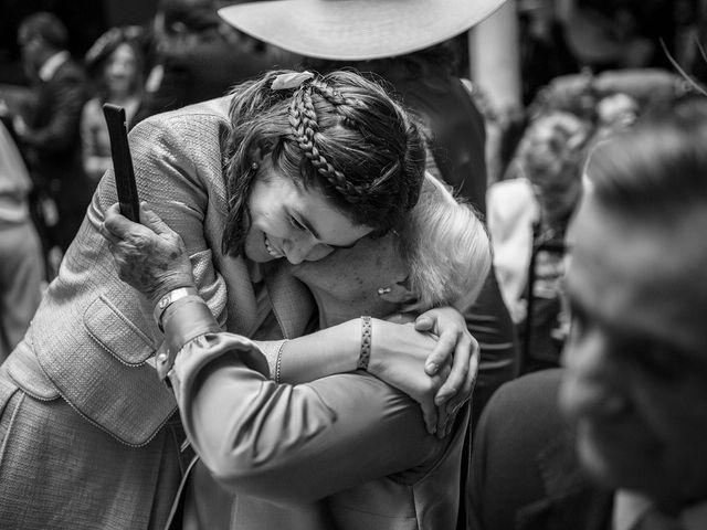 La boda de Sebas y Ana en Sevilla, Sevilla 75