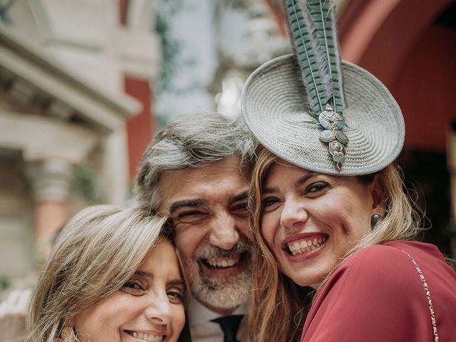 La boda de Sebas y Ana en Sevilla, Sevilla 76