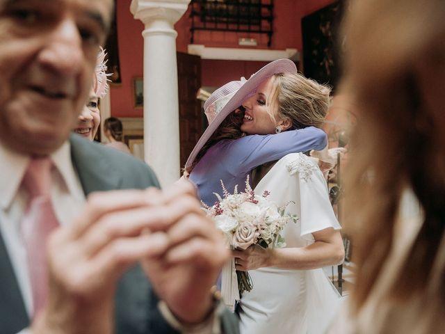 La boda de Sebas y Ana en Sevilla, Sevilla 77