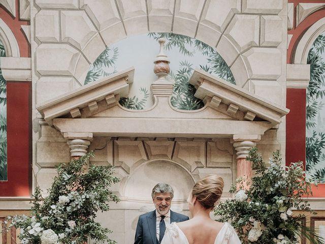 La boda de Sebas y Ana en Sevilla, Sevilla 78