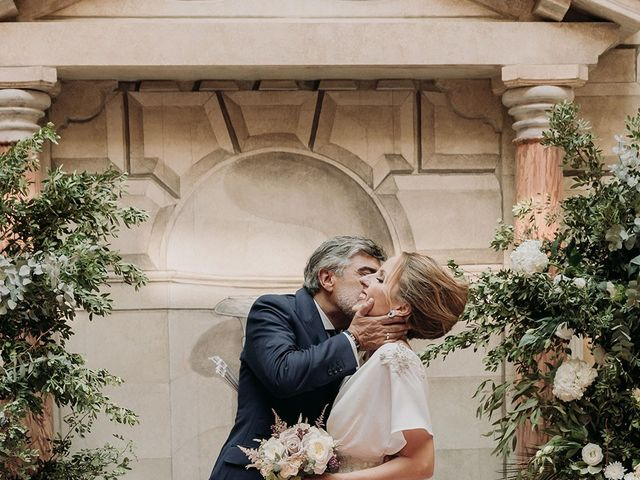 La boda de Sebas y Ana en Sevilla, Sevilla 79