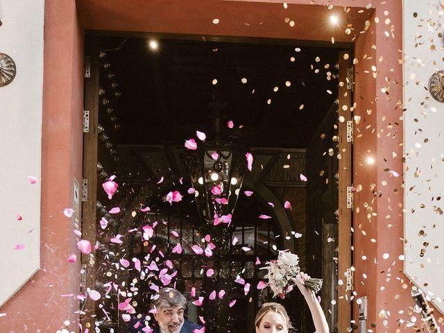 La boda de Sebas y Ana en Sevilla, Sevilla 80