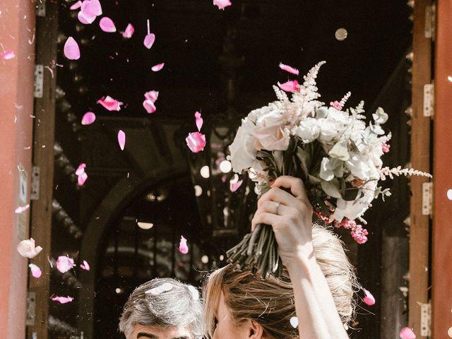 La boda de Sebas y Ana en Sevilla, Sevilla 81