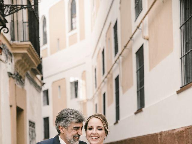 La boda de Sebas y Ana en Sevilla, Sevilla 83