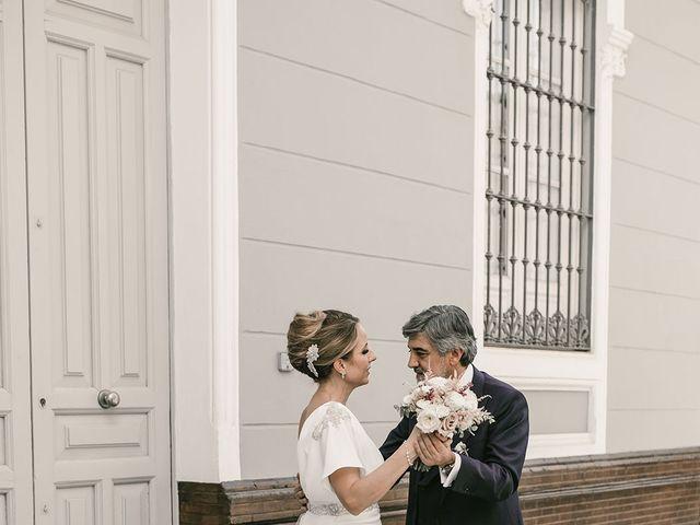 La boda de Sebas y Ana en Sevilla, Sevilla 86