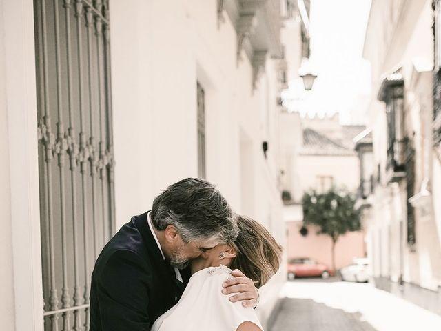 La boda de Sebas y Ana en Sevilla, Sevilla 87