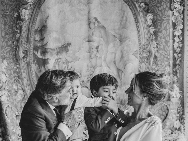 La boda de Sebas y Ana en Sevilla, Sevilla 2