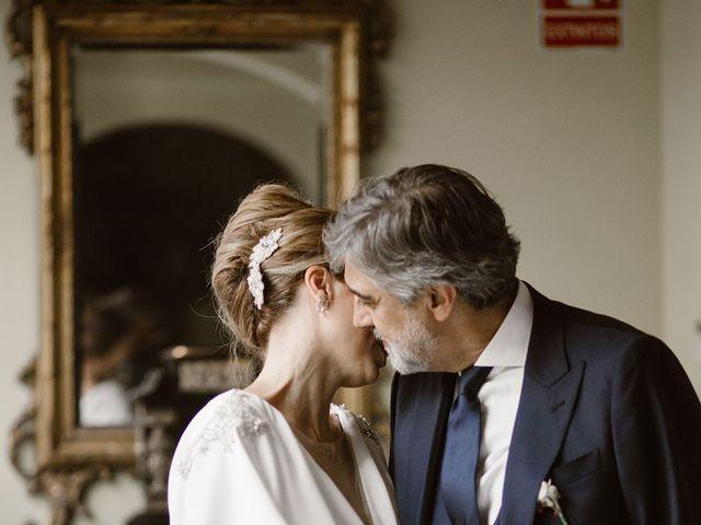 La boda de Sebas y Ana en Sevilla, Sevilla 91