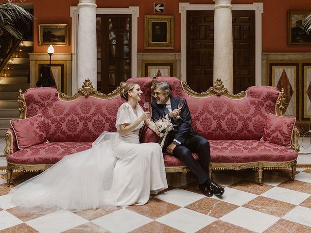La boda de Sebas y Ana en Sevilla, Sevilla 97