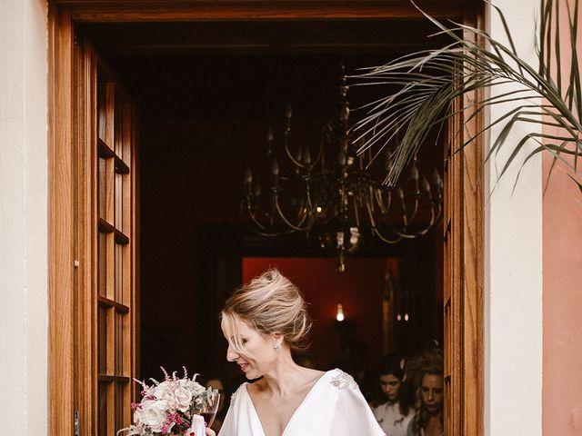 La boda de Sebas y Ana en Sevilla, Sevilla 99