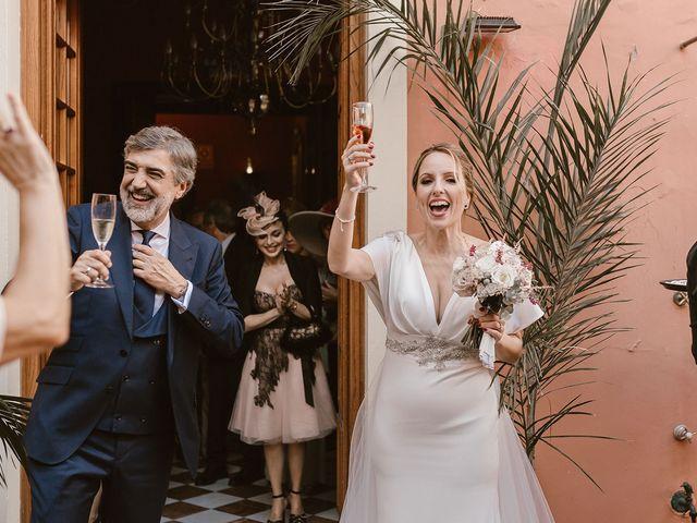 La boda de Sebas y Ana en Sevilla, Sevilla 100