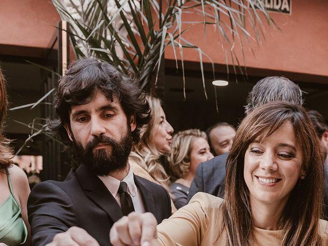 La boda de Sebas y Ana en Sevilla, Sevilla 101