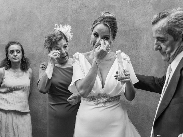 La boda de Sebas y Ana en Sevilla, Sevilla 104