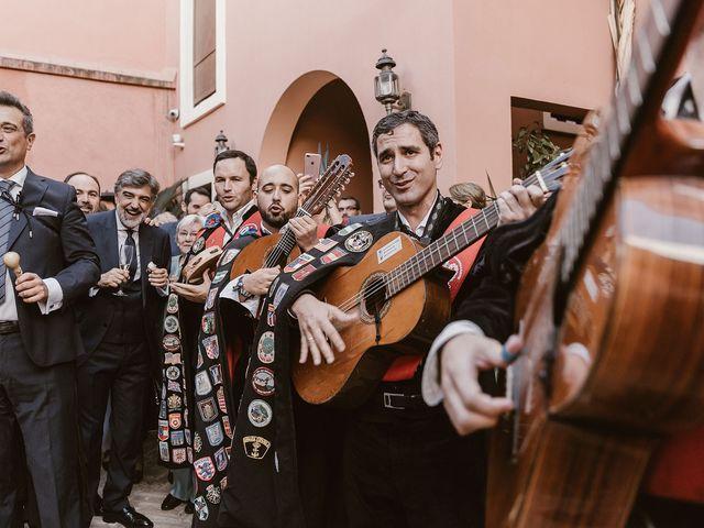 La boda de Sebas y Ana en Sevilla, Sevilla 105